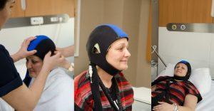 dignicap, scalp cooling, kemoterapiye bağlı saç dökülmesi nasıl önlenebilir