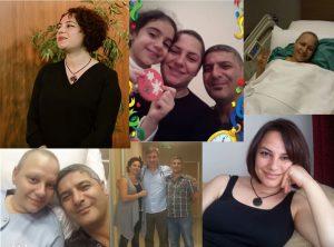 meme kanserli hasta umut veren öyküleri antalya