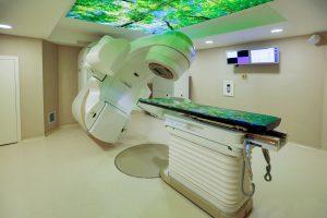 truebeam radyoterapi ışın tedavi meme kanseri